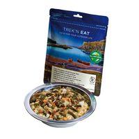 Еда сублимированная Картофельное рагу с говядиной и фасолью по-домашнему Trek'n Eat, 33202002