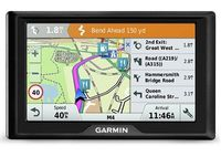 """GARMIN Drive 40 LM, Licence map Europe + Moldova, 4.3"""" LCD (480*272), 4GB, MicroSD, Garmin Guidance 2.0, Junction view, Lane assist, Trip planner, Foursquare POIs, Route avoidance, Speed limit indicator, Battery life up to 1 hour, 144.6g"""