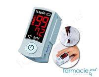 Pulsoximetru portabil Rossmax SB 100 (monitorizarea saturatiei cu oxigen in singe si a pulsului)