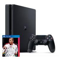 Игровая приставка PlayStation Playstation 4 Slim 1TB + FIFA 20 + 14 Days PS Plus