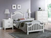 Кровать Lizbona