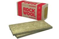 Минеральная вата Wentirock Max Rockwool 80 x 600 x 1000 мм