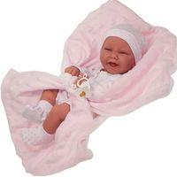 Doll Carla baby cu un manechin 42 cm Cod 5020