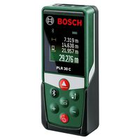 Bosch Лазерный дальномер PLR 30 C