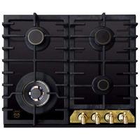 Встраиваемая варочная панель Kaiser KCG 6335 EmTurbo, Black