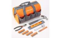 Набор слесарных инструментов - 48 штук
