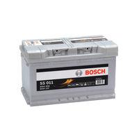 Aвтомобильный аккумулятор Bosch S5 011 85Ah