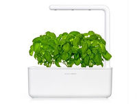 SMART HOME GARDEN 3 WHITE SG3-WHITE CLICK&GROW