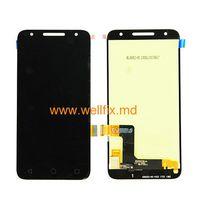 Дисплей с тачскрином Alcatel U5 HD 5047i черный