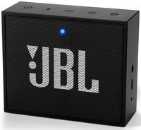 JBL GO Plus, Black