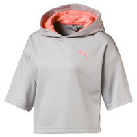 Батник Puma Softsport Graphic CoverupTop