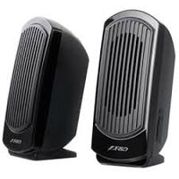 F&D V10 black,1W ,usb power
