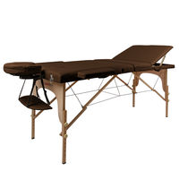 Массажный стол inSPORTline Japane 9408 (775) brown