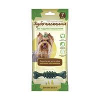 Зубочистки  мятные для собак мелких пород  60 gr