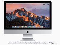 Apple iMac MNDY2UA/A