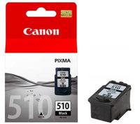 Ink Cartridge for Canon PG-510, black Original