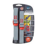Ремни для фиксации компрессионные 20 mm Tie Down Accessory Strap ATDAS20