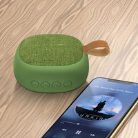 Колонка портативная Bluetooth Hoco BS31 Bright sound sports, Army Green