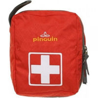 Аптечка Pinguin First Aid Kit M, Red