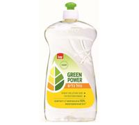 Средство для мытья посуды Sano Green Power 700 мл