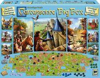 Cutia Carcassonne Big Box 6 (BG-230914)