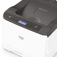 RICOH P C300W Доступный, компактный и простой в подключении принтер RICOH P C300W обеспечивает цветную печать превосходного качества.