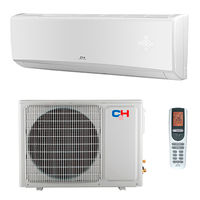 COOPER HUNTER Alpha Inverter CH-S24FTXE