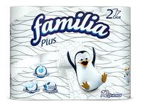 Familia туалетная бумага,2 слоя 12 рулона