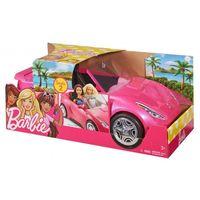 Барби Блестящий кабриолет