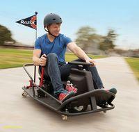 Razor Ride-On Crazy Cart XL INTL