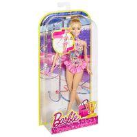 Mattel Барби кукла Гимнастка