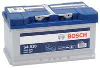 Bosch S4 12V 80Ah 740EN 315x175x175 -/+