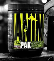 ANIMAL PAK POWDER 388GR