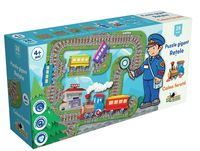 Noriel Railroad (NOR2419)
