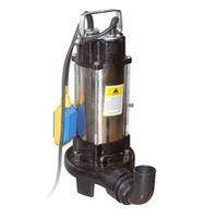 cumpără Pompa submersibila pt fecale cu tocator V1300DF h=12м 1,5kW (42610) în Chișinău