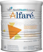 Nestle Алфаре 400г (190110000)