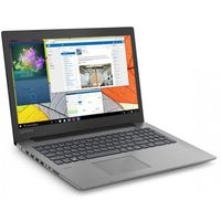 "Lenovo IdeaPad 330S-15IKB Platinum Grey 15.6"" FHD IPS (Intel® Core™ i5-8250U 4xCore 1.6-3.4GHz, 8GB (4on board+4) DDR4 RAM, 1TB HDD, AMD Radeon 540 2 GB GDDR5, w/o DVD, CardReader, WiFi-N/BT, 0.3M WebCam, 3cell, RUS, FreeDOS, 1.87kg)"