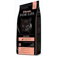 Сухой корм для кошек Fitmin For Life Salmon 1.8 Kg