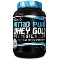Nitro Pure Whey Gold 908