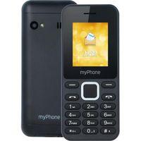 MyPhone 3310 Duos, Black