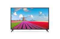 """43"""" LED TV LG 43LJ614V, Black (1920x1080 FHD, SMART TV, PMI 1000Hz, DVB-T2/T/C/S2) (43"""", Black, IPS Full HD, PMI 1000Hz, SMART TV (WebOS 3.5), 3 HDMI, 2 USB (foto, audio, video), DVB-T2/C/S2, OSD Language: ENG, RU, RO, Speakers 2x10W, 9.3Kg, VESA 200x200 )"""