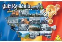 Cutia Romania Quiz Junior (BGX-768248)