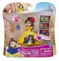 Hasbro Disney Princess Small Doll Transformation (B8962)