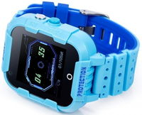 Smart ceas pentru copii Smart Baby Watch 4G-T12 Blue