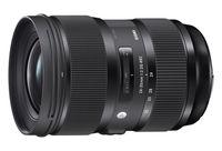 Obiectiv Sigma AF 24-35mm f/2 DG HSM Art for Canon