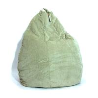 купить Кресло - мешок, бежевый в Кишинёве