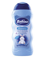 SAMPON PENTRU COPII BEBINO - CONI1