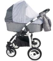 Coccolle Детская коляска Gioia 3 в 1