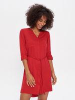 Платье HOUSE Красный xo505-33x