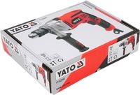 Дрель Yato YT-82040